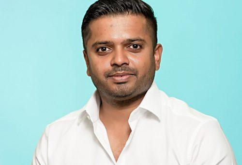 Sanjay Lalji