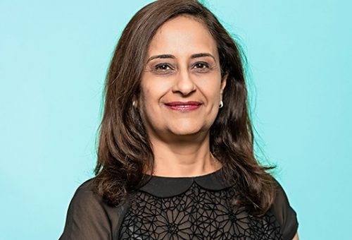 Sangeeta Daswani
