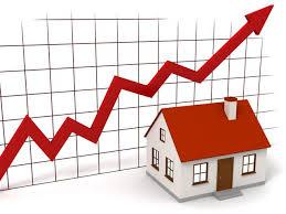 House Price Up