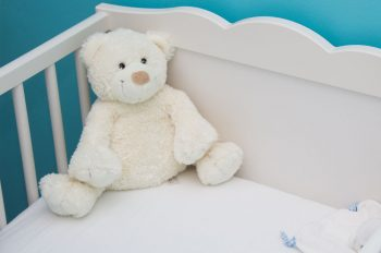 Baby proofing and preparing your new home