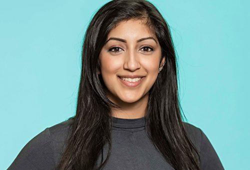 Nikki Jetha