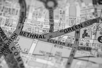 Hazel's guide to Bethnal Green