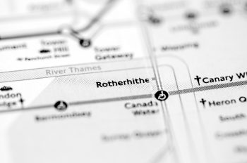 Sarah's guide to Rotherhithe