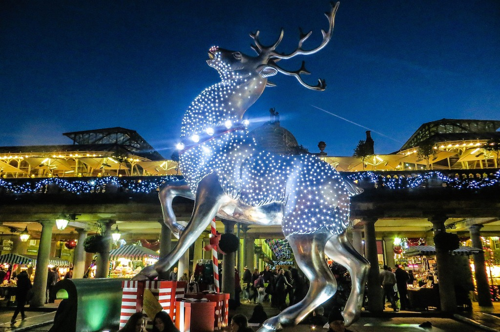 The Best London Festivities This Christmas Home Blog Coreco