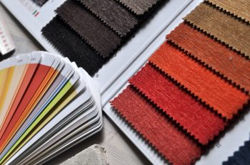 How to decide what colour to paint your home