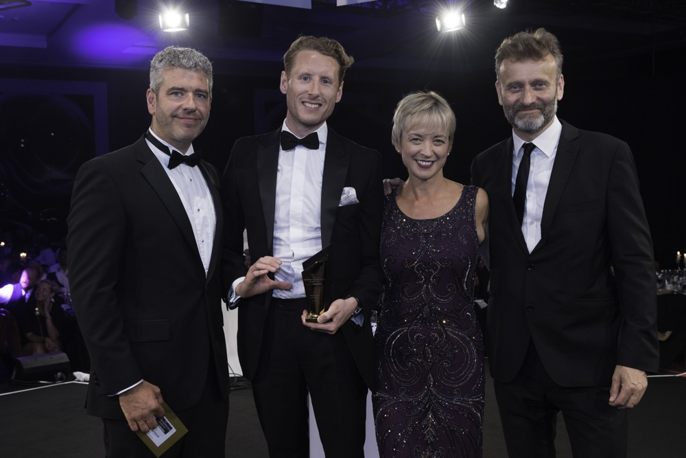 Coreco Win Big at the British Mortgage Awards!