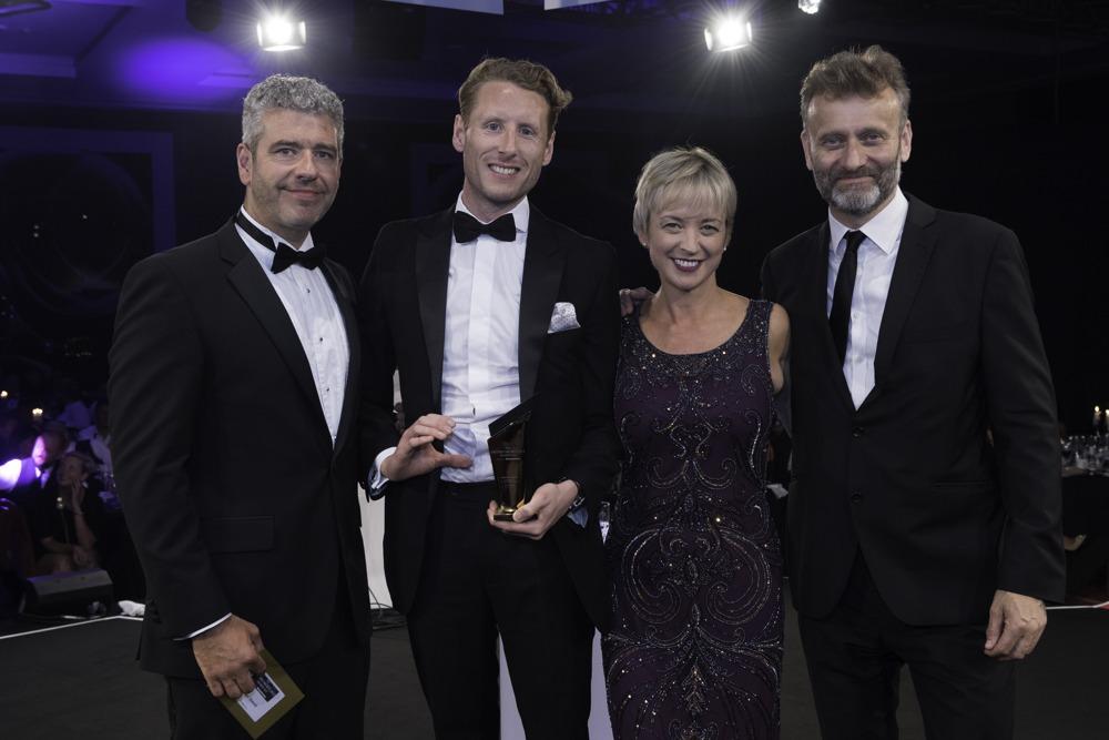 Coreco Win Big at the British Mortgage Awards!
