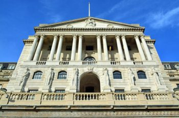 Bank of England Interest Rate Decision