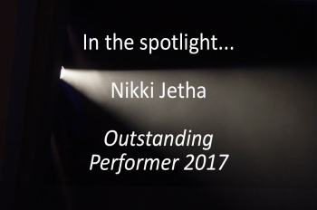 Coreco winners in the spotlight: Nikki