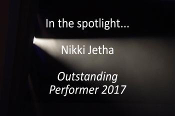 Coreco winners in the spotlight: Nikki