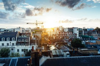 Essential advice for buying a house in London