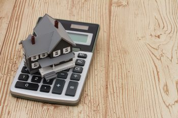Calculating mortgage affordability
