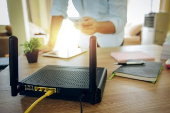 How to get the best possible WiFi signal in your home