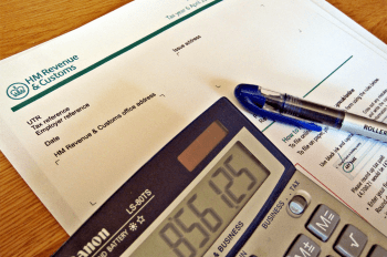 A step by step guide on printing copies of your online Tax Calculation and Tax Year Overview