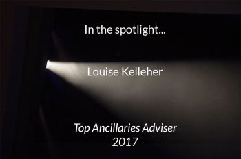 Coreco Spotlight: Louise Kelleher