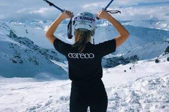 Coreco travels to… France