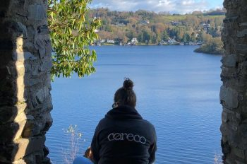 Coreco travels to… the Lake District