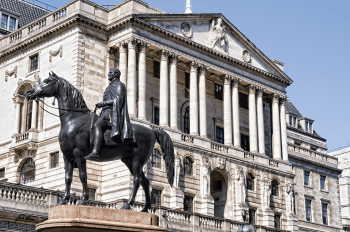 Breaking: Bank of England raises base rate from 0.5% to 0.75%