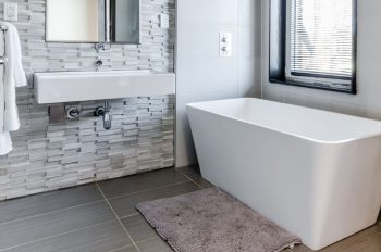 Top Tips For Bathroom Design