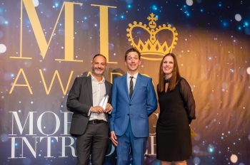 Best Mortgage Broker Awards for Coreco