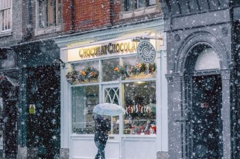 Coreco Christmas & New Year Opening Times