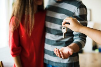 First-Time Buyer Numbers at 12-Year High