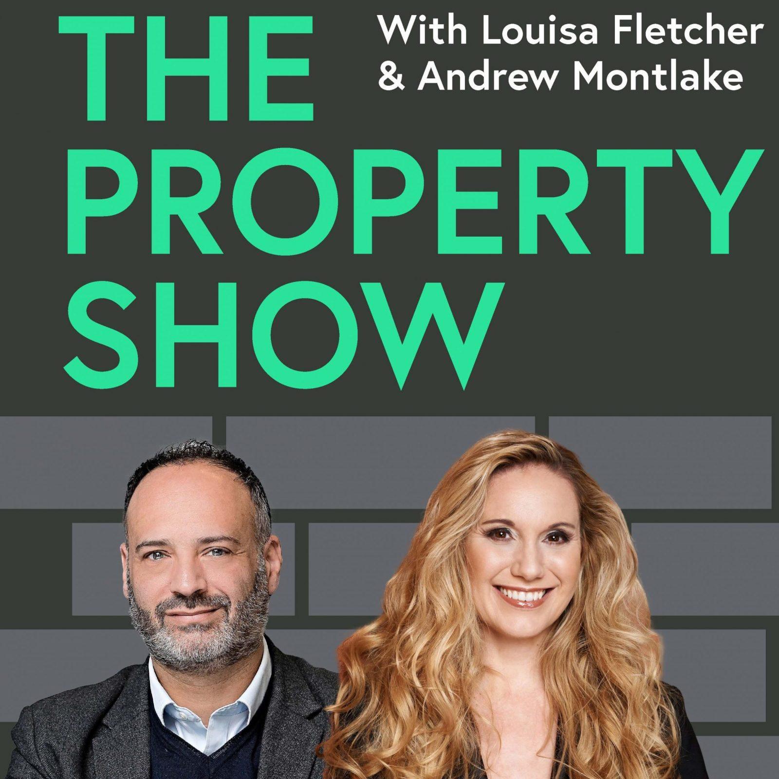 The Property Show Podcast (2) – Swimming pools vs loft conversions…