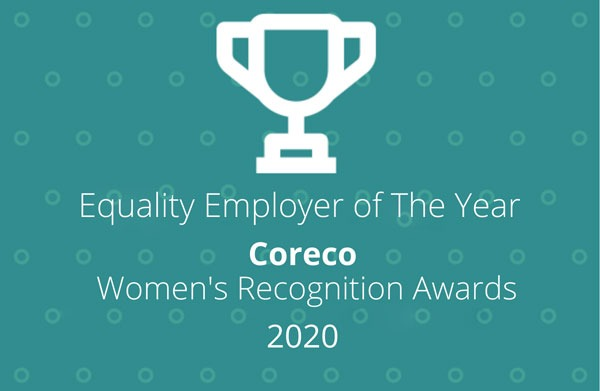Equality Employer of the year